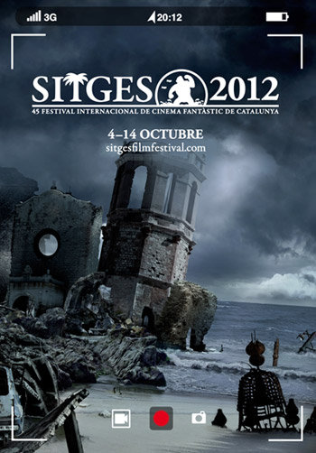Sitges Film Festival 2012: the end of the world