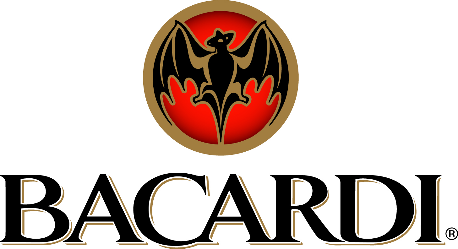 Bacardi and Brugal, rum brands from Sitges