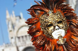 Venice Carnival 2013, Carnival of Colours