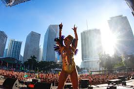 Ultra Music Festival, MMW and WMC return to Miami