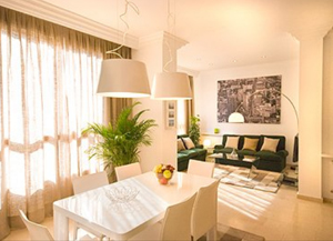 The Hummel, Valencia's apartment of the week