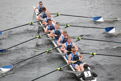 Regata Oxford Cambridge 2016
