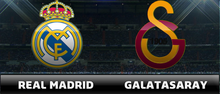 Image Result For Ver Real Madrid Vs Galatasaray
