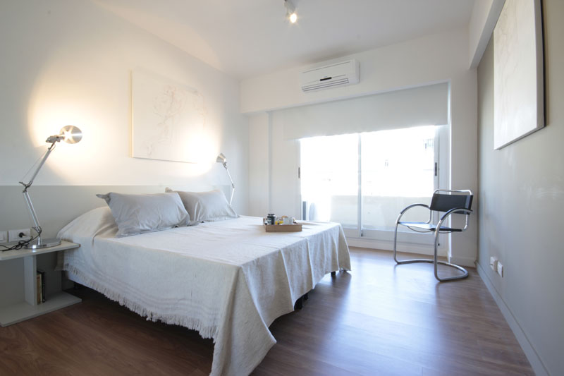 Apartment of the week in Buenos Aires, Ringo III