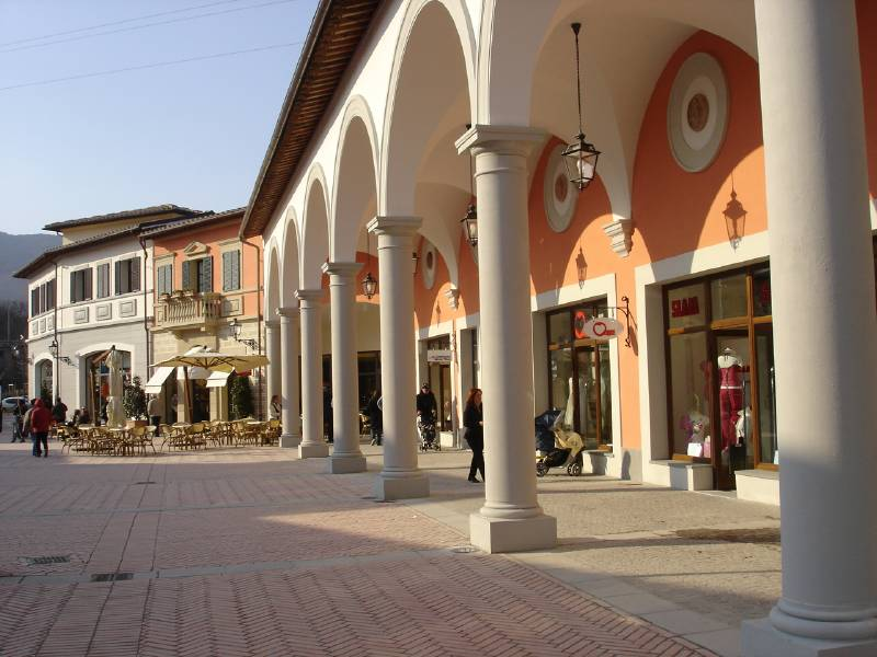 Florence Fashion Outlets