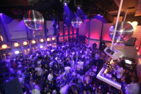 Malaga Nightlife: Club and Bar Guide