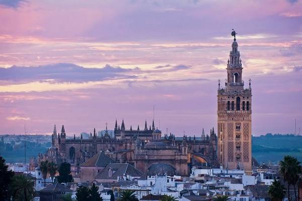 13 Reasons why you should Visit Seville