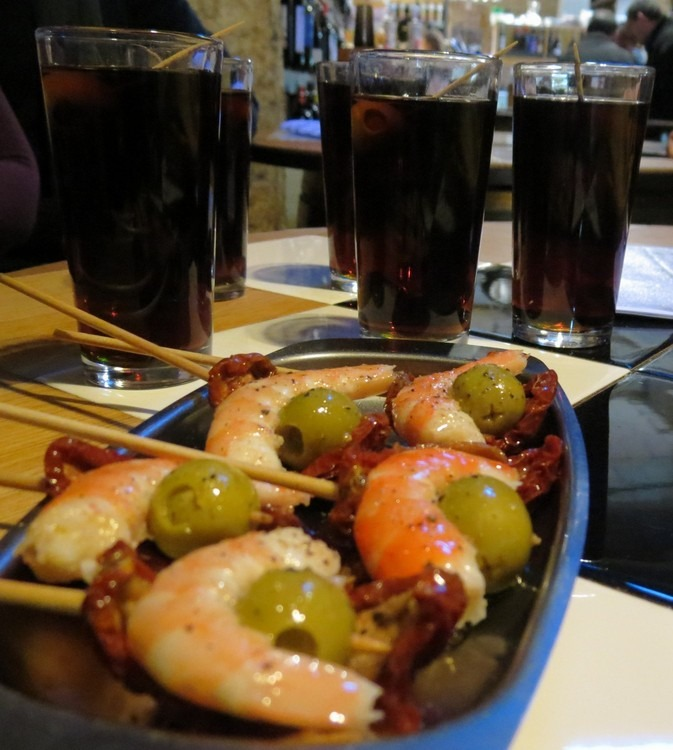 Discovering Barcelona on a Vermouth Tour