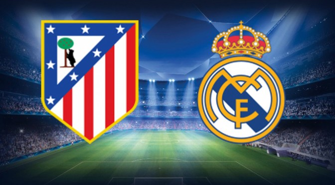 Atlético de Madrid vs Real Madrid: A Spanish Champions League Final 2014
