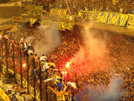 Boca Juniors and River Plate: Football Clubs in Buenos Aires