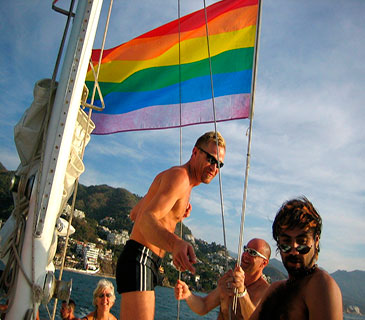 Gay Puerto Vallarta