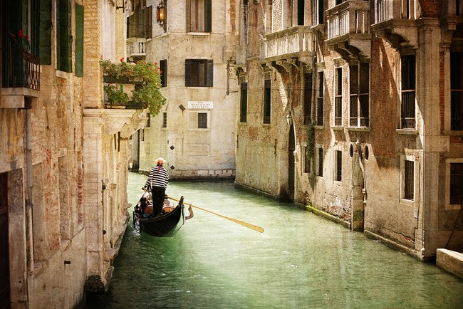 Things you probably didn't know about Venice