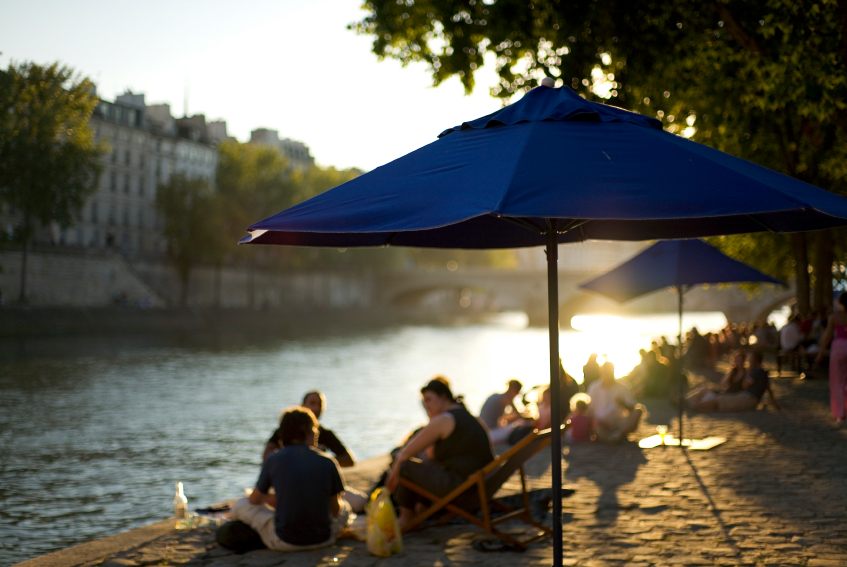 Weird, wonderful and fascinating Paris facts for kids