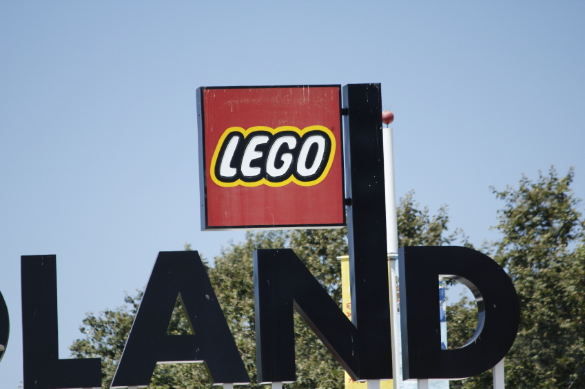 Why trips to Legoland Windsor are popular with all the family