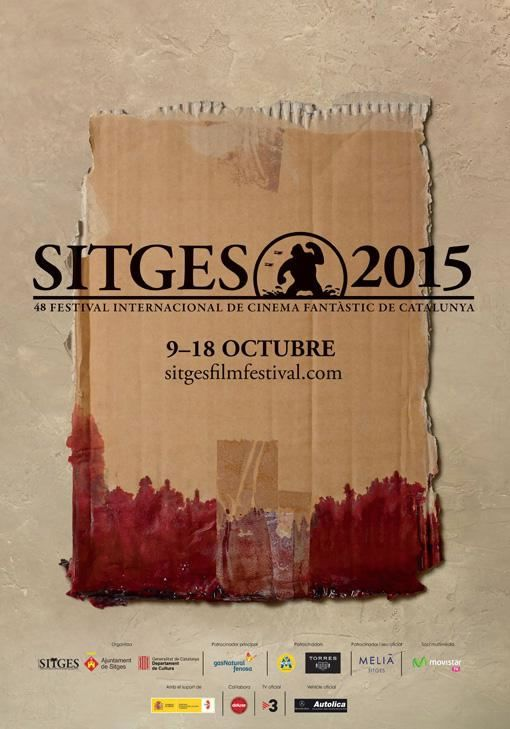 A Quick Peek at the Films on at the 2015 Sitges Film Festival