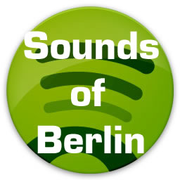 Playlist Sounds of Berlin