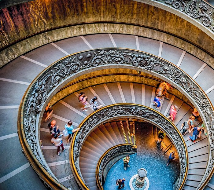 Advice for Visiting the Vatican Museums