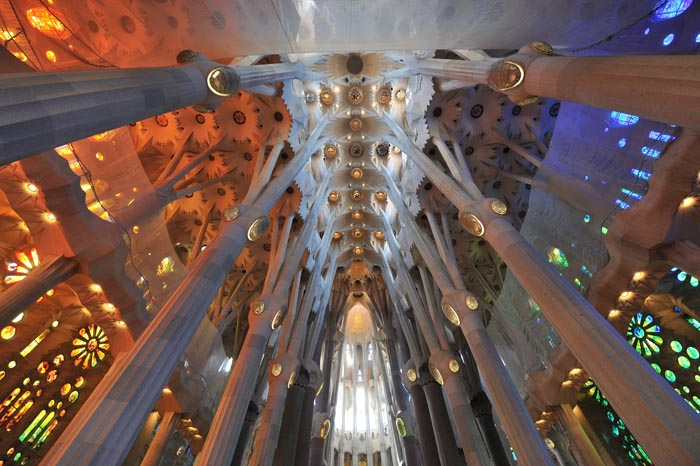 Fascinating Facts about Gaudí's Sagrada Familia
