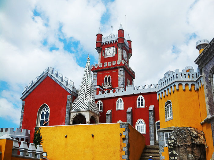 What to see around Lisbon