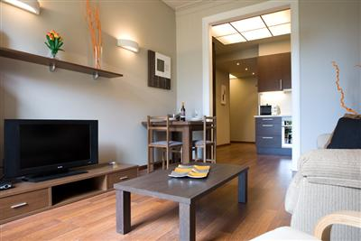 Recommended apartment of the week in Barcelona