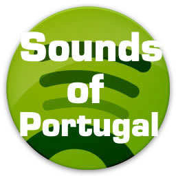 Playlist Sounds of Portugal