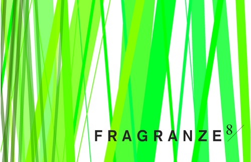 Fraganze n.8.: escaparate de fragancias y esencias en Florencia