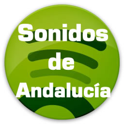 Playlist Sounds of Andalusia