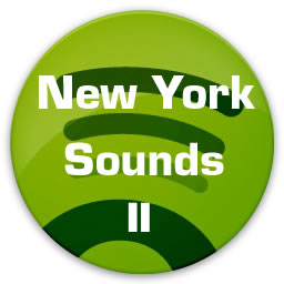 New York Sounds Playlist II