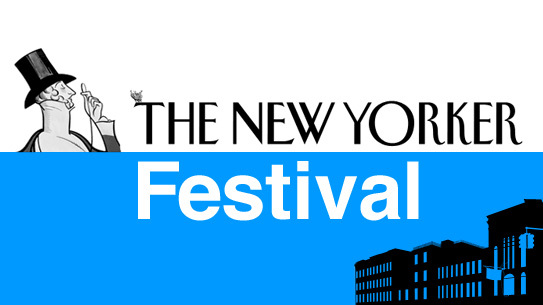 Three unmissable events in New York this 2010