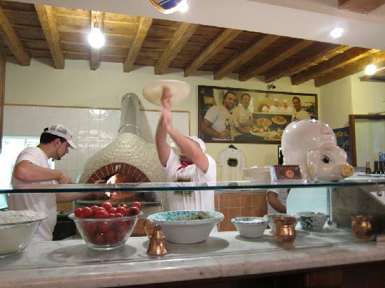 The best restaurants in Florence