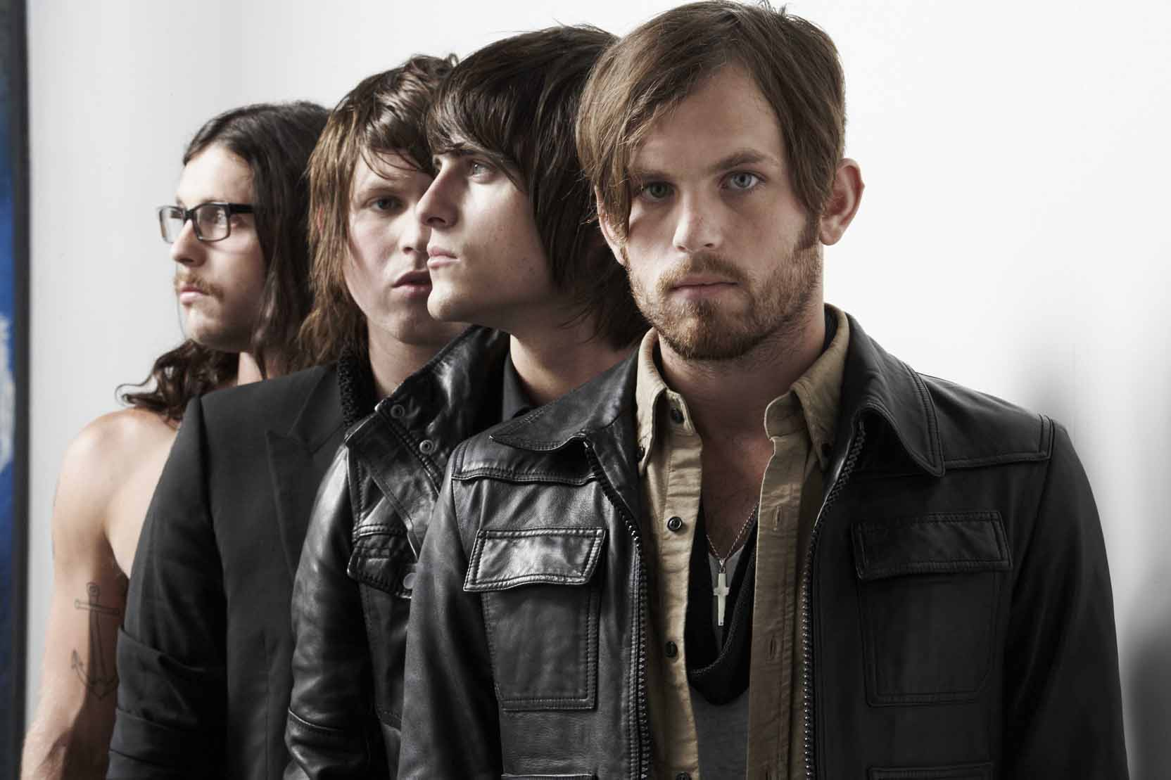 Only kings of Leon concert in Spain to be taking place in the Palacio de Vistalegre, Madrid