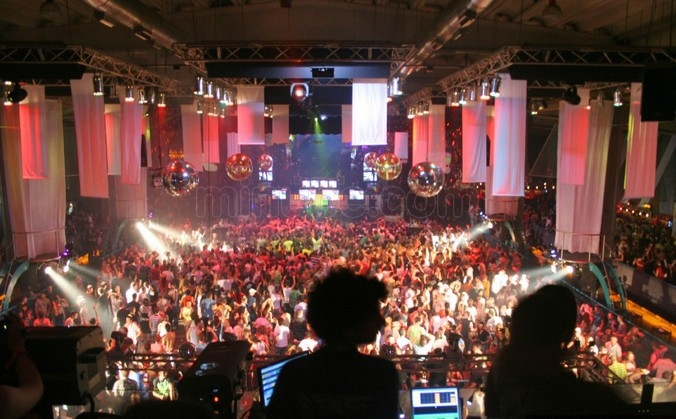 Three of the Best clubs in Berlin