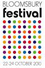 The London Bloomsbury Festival to be taking place this October