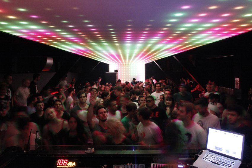 Three of the Best clubs in Berlin - Friendly Rentals Blog