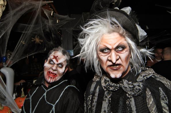what to do for halloween in barcelona in 2016 friendly rentals
