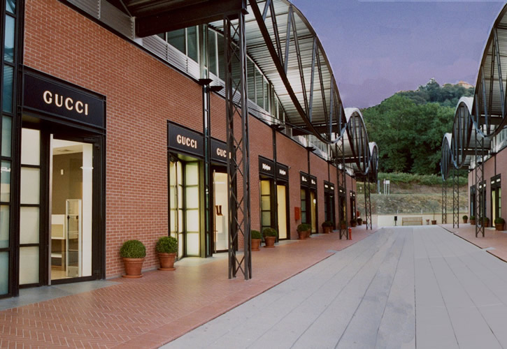 Florence Outlet Shopping